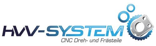 HVV-System Logo